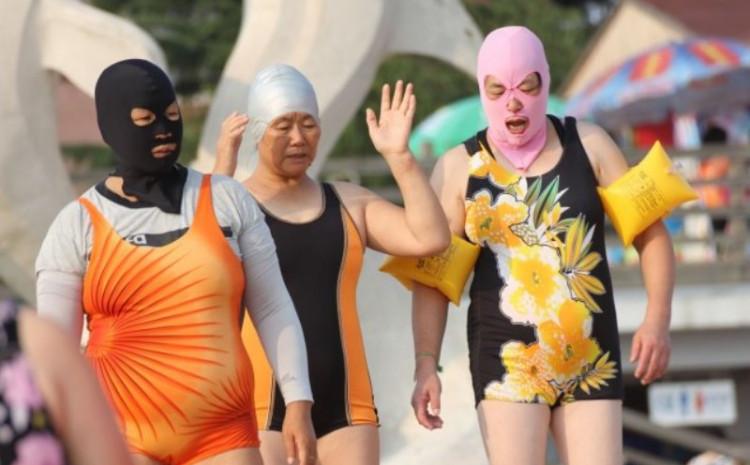 Novi trend na plažama