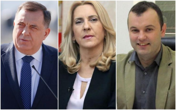 Ko se pored Milorada Dodika može naći na udaru novog zakona o zabrani negiranja genocida