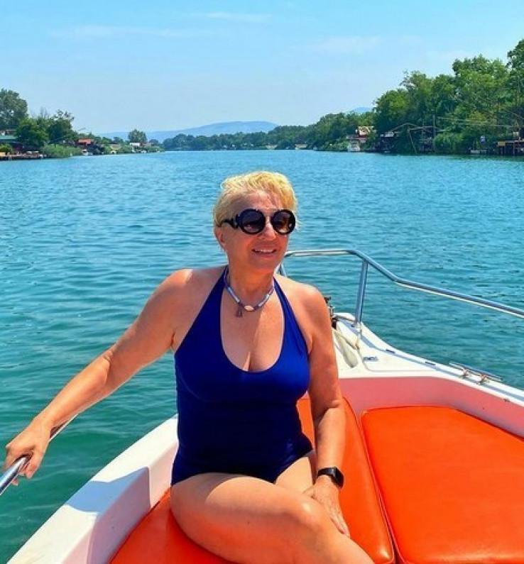 Karanović: Radi na svom zdravlju i tijelu