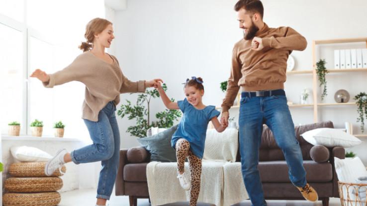 Antibakterijskom zidnom bojom sa srebrenim ionima udahnite novi život svome domu