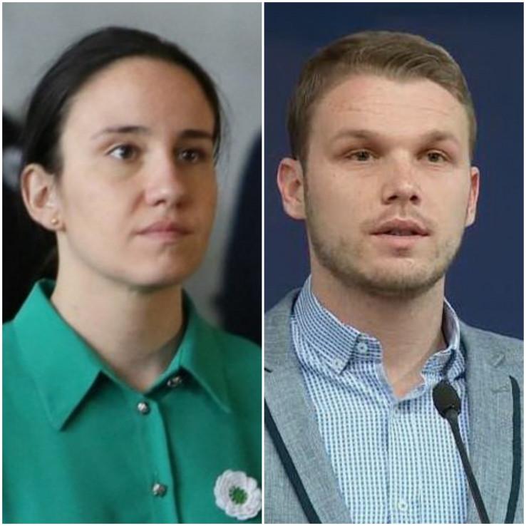 Karić: Vrlo sam iznenađena i potresena današnjim reakcijama Draška Stanivukovića
