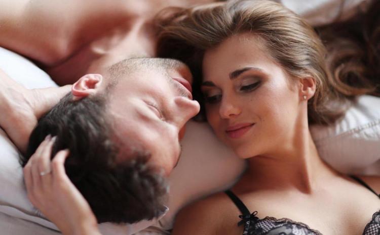 Nesebični ljudi imaju najbogatiji seksualni život