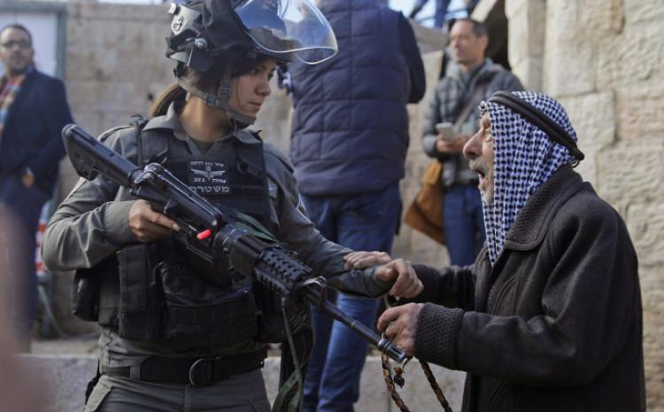 Izraelska vojska nije komentarisala incident