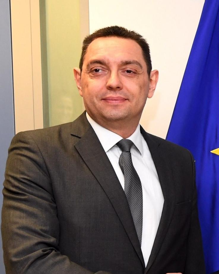 Vulin: Zadatak objediniti Srbe