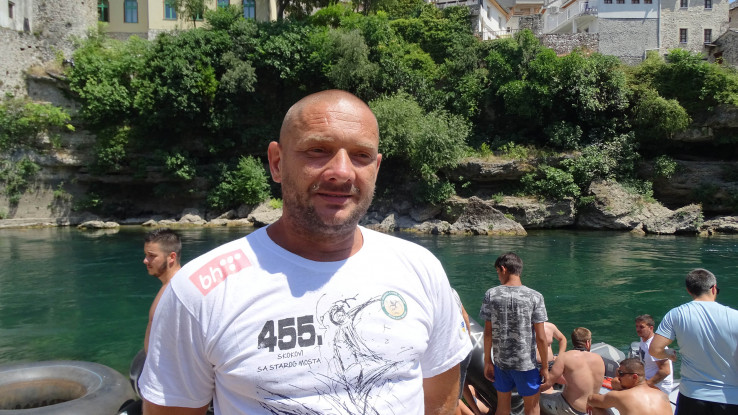 Zukanović: Drago nam je što je učestvovalo 11 ekipa, pretežno mladića