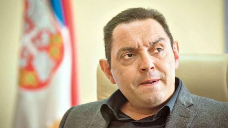 Vulin: Prema Crnoj Gori nismo učinili nijedan neprijateljski akt
