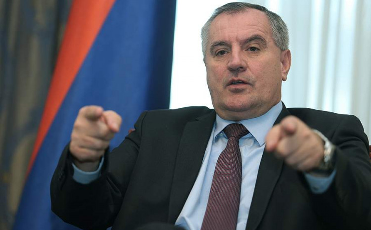 Višković: Potrebno nam je jedinstvo