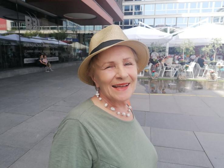 Amra Muhedinović