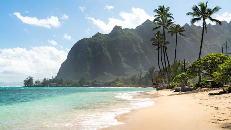 Oahu, Havaji