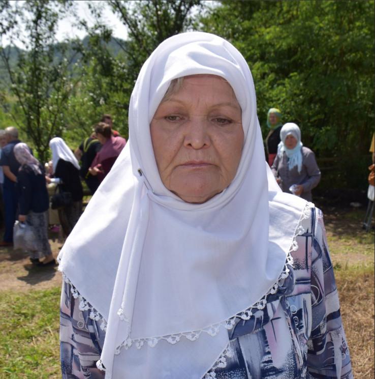 Hasečić: U Veljem Lugu je ubijena i moja tetka