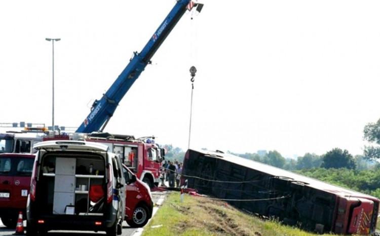 Nesreća se dogodila u Slavonskom Brodu