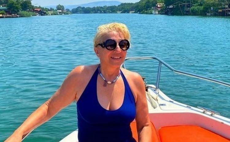 Karanović: Na Adi Bojani ljetuje svake godine