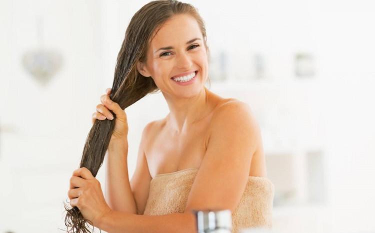 Njegovanje kose posebno je potrebno praktikovati tokom ljeta