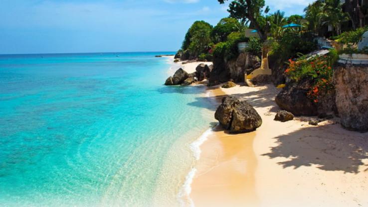 Barbados za odmor iz snova