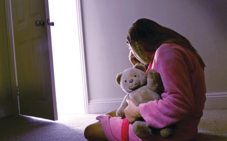 Djevojčica morala trpjeti pohotu oca monstruma
