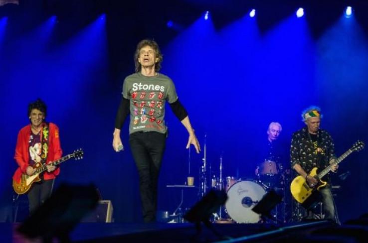 "Grupa ""Rolling Stones"""