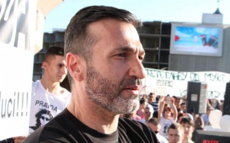 Davor Dragičević: Ovo je očit primjer političkog pritiska