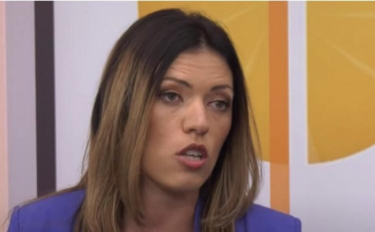 Sanja Vulić gostovala na ATV