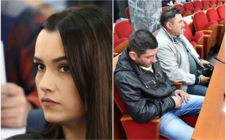 Arijana Memić: Pet godina čekaju pravdu