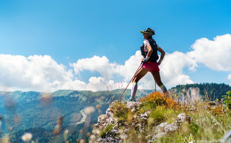 Sedmo izdanje Jahorina Ultra Traila okupilo 300 takmičara iz 20 zemalja