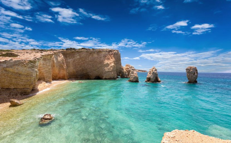 Egejsko more