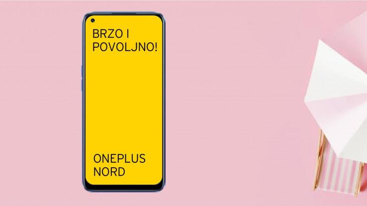 Fantastični OnePlus Nord je model telefona koji će se svidjeti zahtjevnijim korisnicima