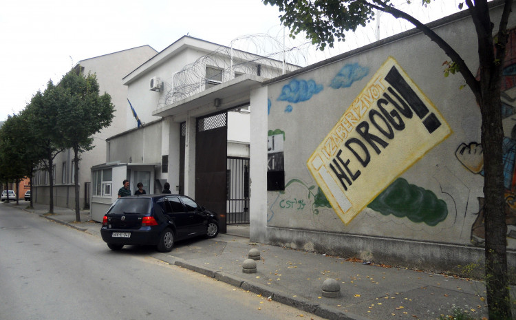 Mostar: Ukrajinke koje su osumnjičene za prostituciju puštene na slobodu