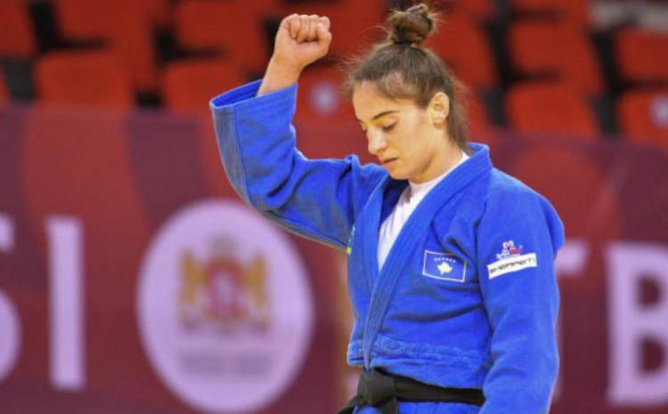 Gjakova: Druga zlatna medalja Kosova u Tokiju