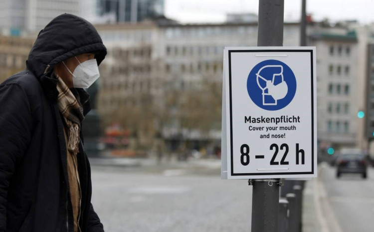 Njemačka: Nove mjere za sve koji se vraćaju u zemlju