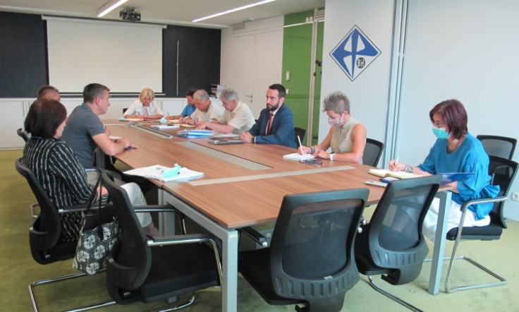 Na sastanku iskazana saglasnost za realizaciju projekta