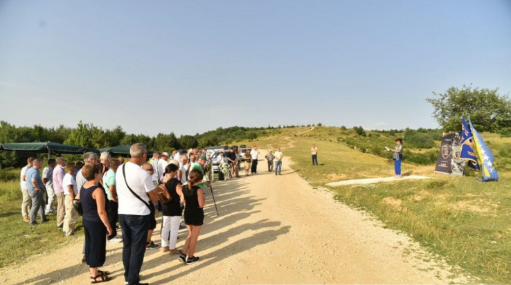 Brdo Žuč je imalo ogroman značaj za opstanak Sarajeva