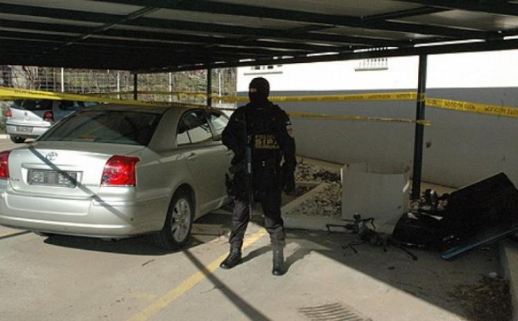 Sarajevo: Za šest mjeseci ukradena su 64 automobila