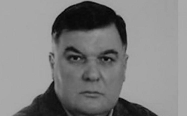 Dr. Mustafa Hadžiomerović
