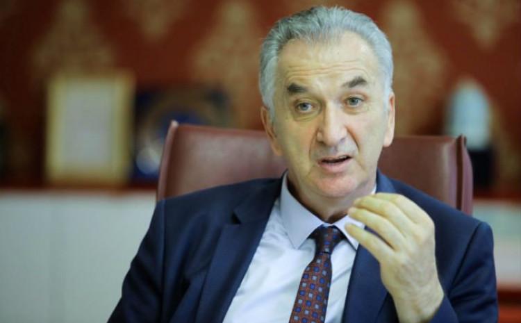 Šarović: Na našu inicijativu je odlučeno da se mijenja Krivični zakon RS