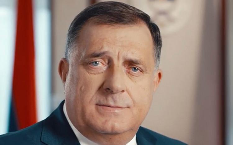Dodik: Policija RS je već dobila nalog da naše ljude štiti i brani