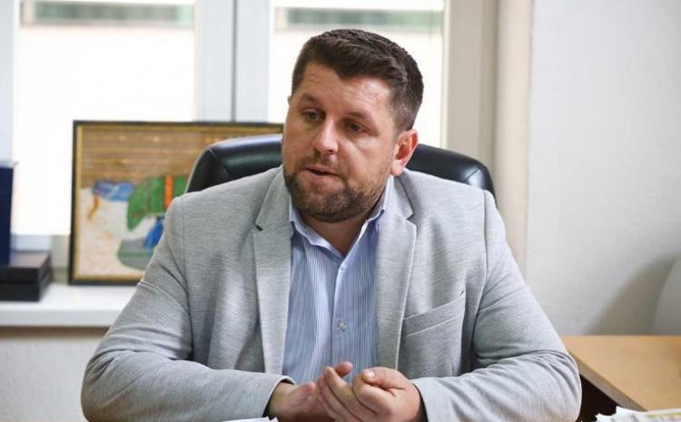 Duraković: Napisao prvu krivičnu prijavu