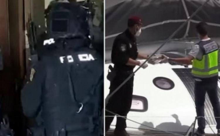 Velika policijska akcija
