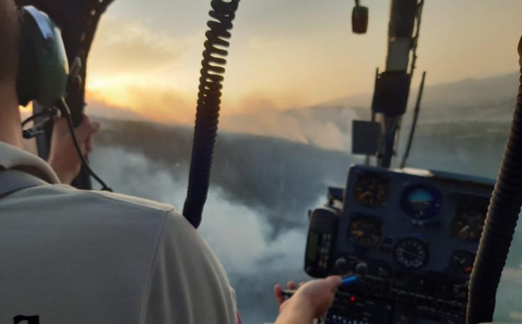 Helikopterska jedinica MUP-a Srbije