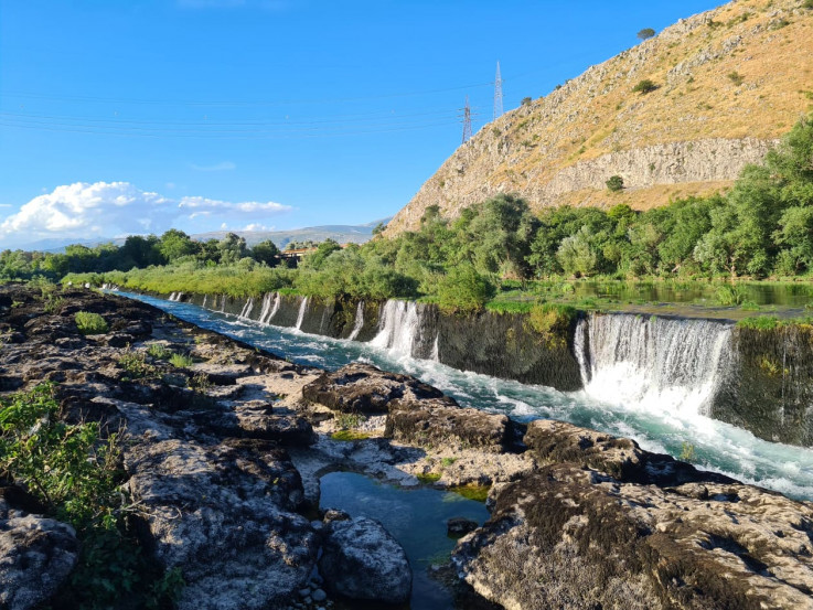 Trajno zabraniti izgradnju mini hidrocentrala na Bunskim kanalima