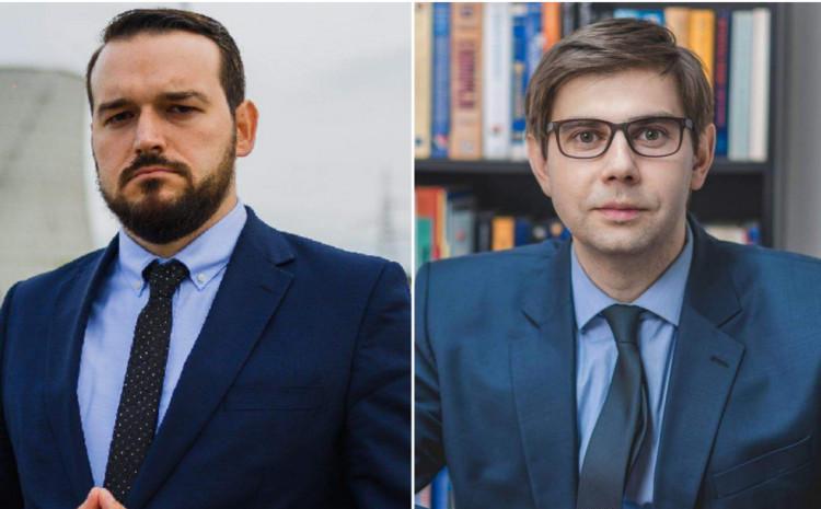 Admir Čavalić i Faruk Hadžić: Akcize su problem