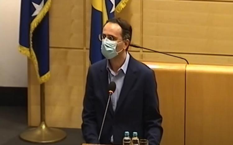 Musa: Bilježimo za 30 posto povećanja novih slučajeva zaraze koronavirusom