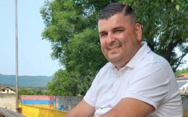 Željko Bubić: Skandalozne poruke