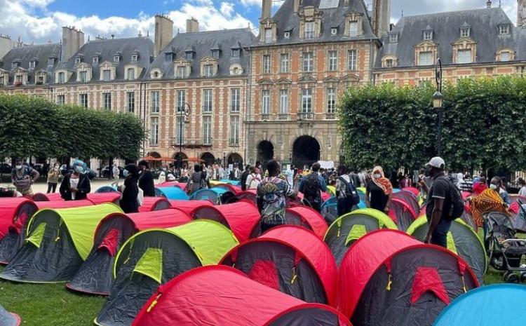 Oko 400 beskućnika, uključujući porodice i maloljetnike, zahtijevaju prikladan smještaj