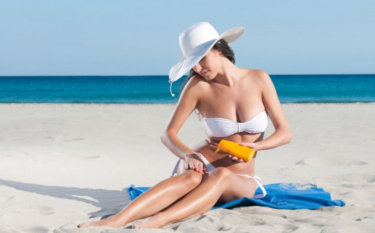 Tokom boravka na suncu važna je zaštita