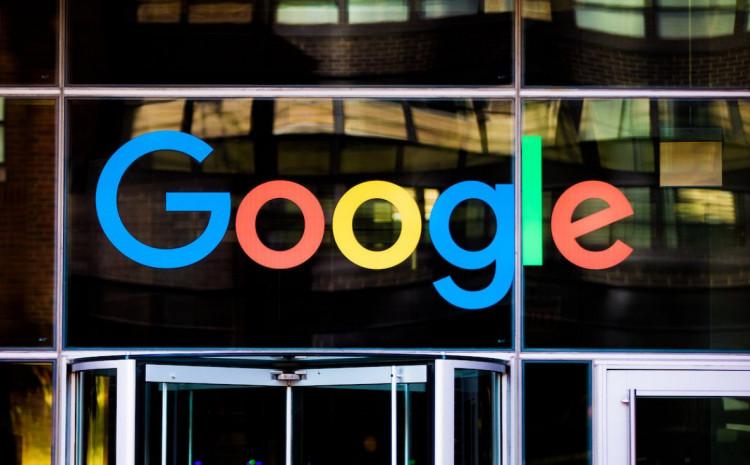 Googlemora platiti tri miliona rubalja