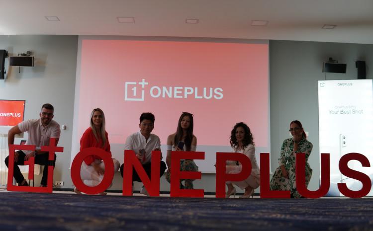 OnePlus i Comtrade Distribution objavili partnerstvo i predstavili OnePlus pametne telefone kupcima u BiH