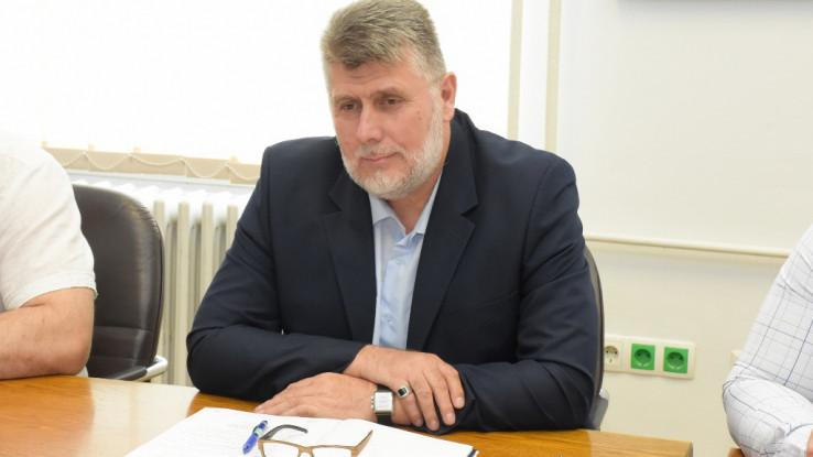 Hadžiahmetović: Poslao e mail