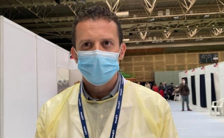 Spahić: Voditi računa o higijensko-epidemiološkim mjerama