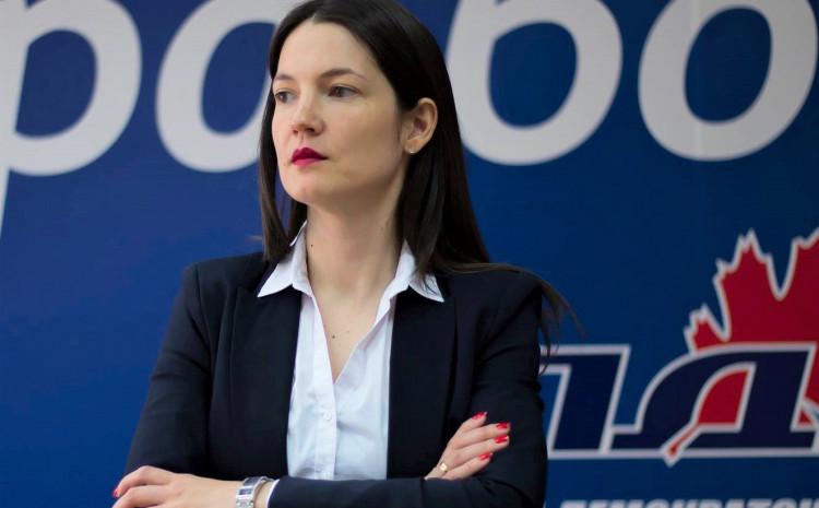 Jelena Trivić iznijela detalje