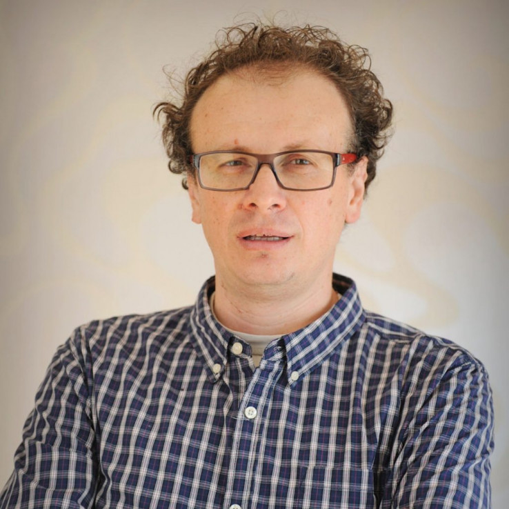 Psiholog i analitičar Srđan Puhalo